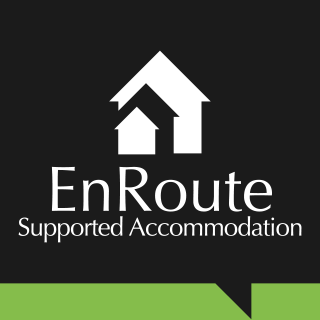 En-Route Supported Housing